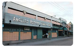 angeles city website